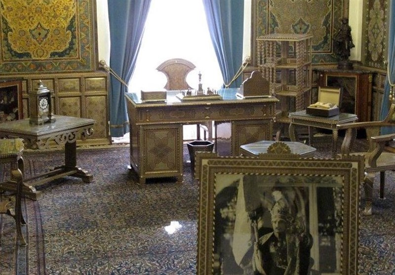 سرنوشت دو کاخ پهلوی در محاق