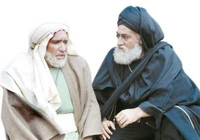 نماهنگ   خصوصیات حکومتی امیرالمؤمنین علیهالسلام