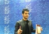 جوانترین داوطلبی که در انتخابات ثبتنام کرد+ فیلم و عکس