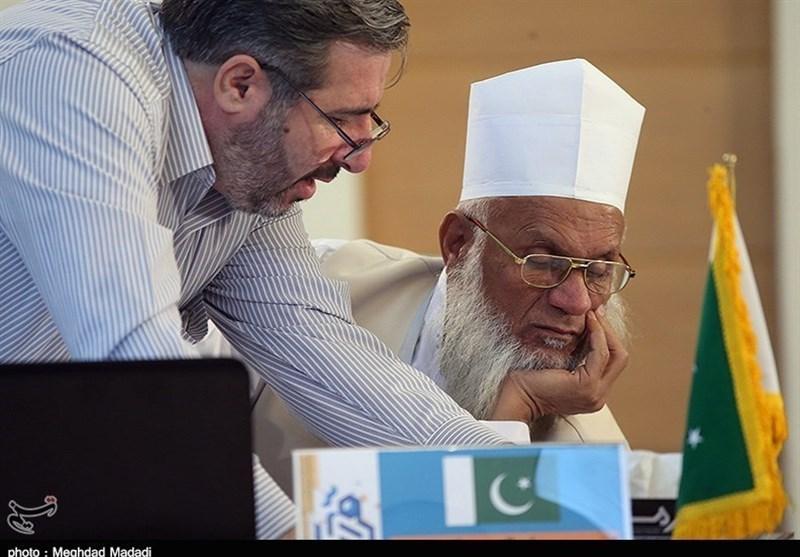 ایران: تلاوت قرآن کے بین الاقوامی مقابلے میں 2 پاکستانی جج شامل