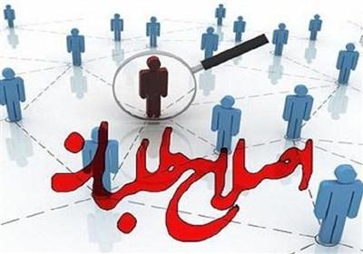روسای کمیتههای پنجگانه «جبههٔ اصلاحات ایران» معرفی شدند