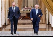 Iranian, Russian FMs Discuss JCPOA, Caspian Summit