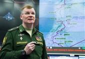 روسیه گزارش ژنرال آمریکایی درباره تحولات سوریه را «عجیب و پوچ» خواند