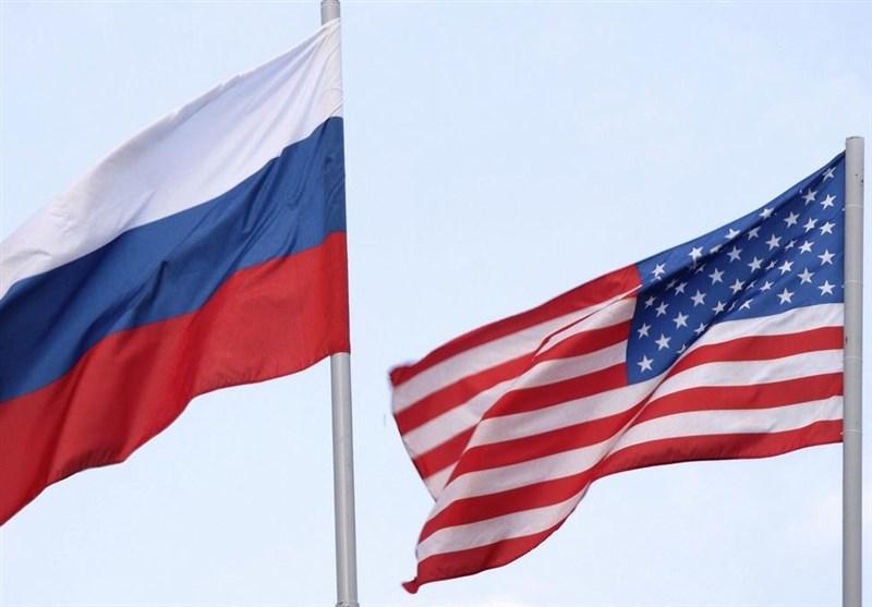 امریکہ روس