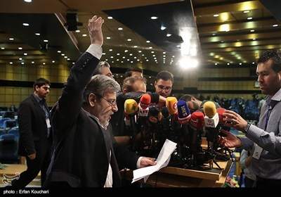 ایران؛ بارہویں صدارتی انتخابات کیلئے امیدواروں کی رجسٹریشن