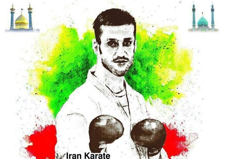 رقابتهای انتخابی تیم ملی کاراته در قم آغاز شد