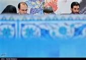 ابرز الشخصیات التی قدمت طلبات للترشح للانتخابات الرئاسیة