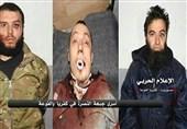 اتمام مبادله اسیران میان کمیتههای مردمی در فوعه و گروههای مسلح در ادلب + تصاویر
