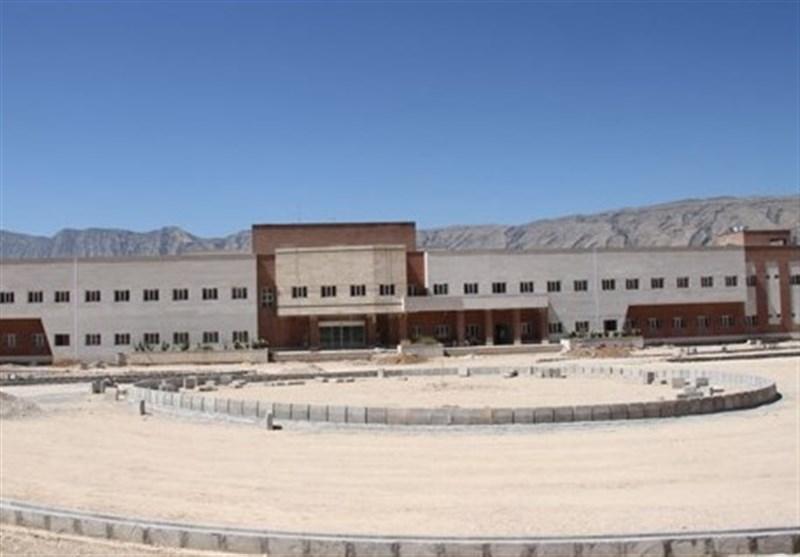 بیمارستان امام علی کازرون
