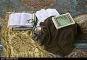ایلام| مراسم اعتکاف در 60 مسجد استان ایلام آغاز شد