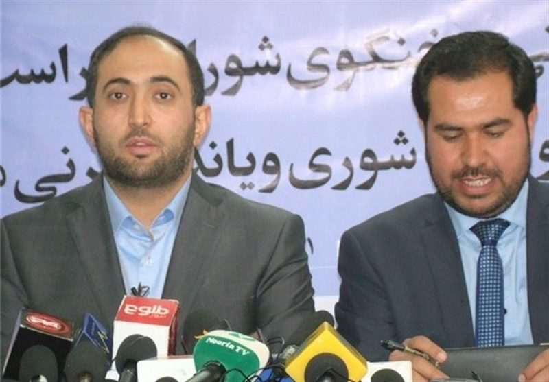 Afghan Party Warns about Gov't's Efforts to Engineer Election Results
