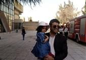 تلاش پدر کرمانی برای ثبتنام دختر 3 سالهاش در انتخابات ریاستجمهوری