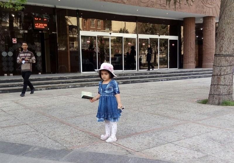 جزئیات کامل پیدا شدن کودک مشهدی در اصفهان/ ملیکا در سلامت کامل به مشهد رسید