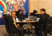 «هوشنگ امیر احمدی» داوطلب انتخابات ریاست جمهوری شد + عکس