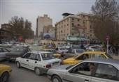 کمبود 1500 پارکینگ در تهران و خودروهای سرگردان