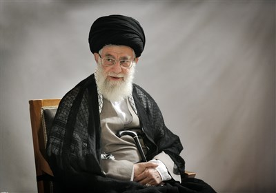 Ayatollah Khamenei Offers Condolences over Iran Plane Crash