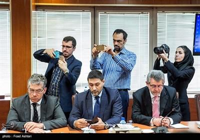 قرارداد نهایی خرید هواپیما های ATR