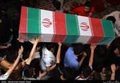 جزئیات مراسم تشییع و تدفین 23 شهید گمنام در استان فارس اعلام شد