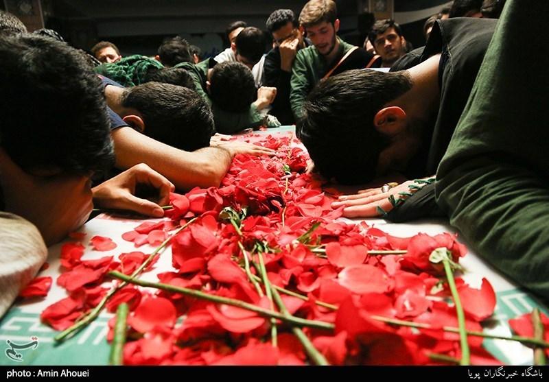 اصفهان میزبان10 شهید گمنام دفاع مقدس میشود