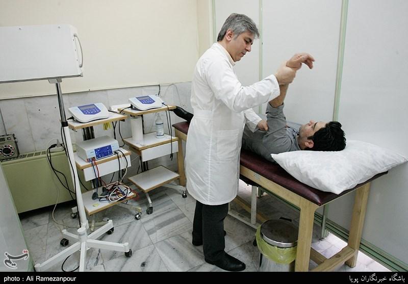 برنامه ایران برای افاغنه دچار قطع عضو و اختلال بیناییوشنوایی