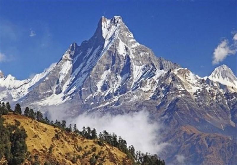 بھارت کی کوہ ہمالیہ کو دوبارہ ماپنے کی تیاری
