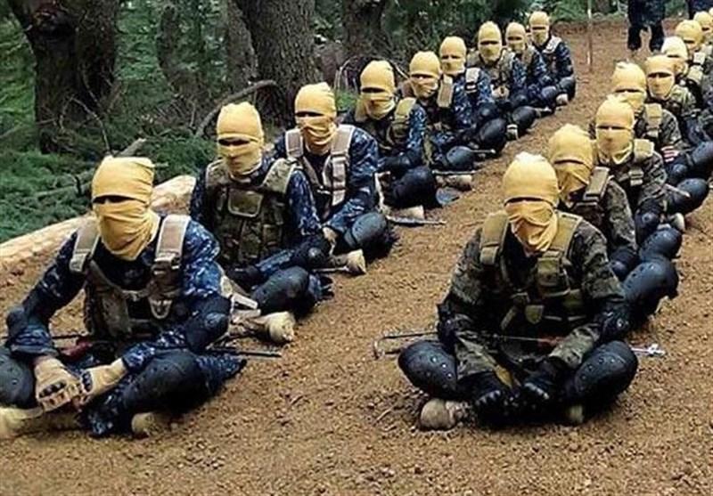 Deyrezzor'da İKi IŞİD Komutanı ÖSO Saflarına Katıldı