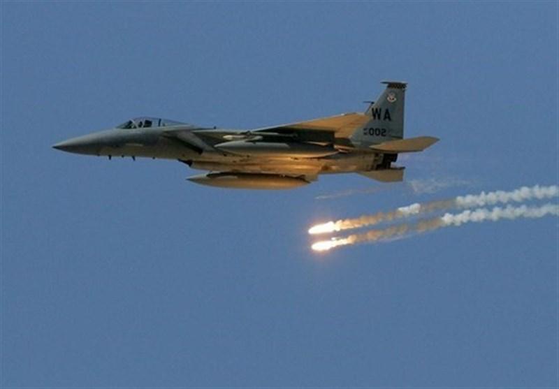 استرالیا حملات هوایی در سوریه را متوقف کرد