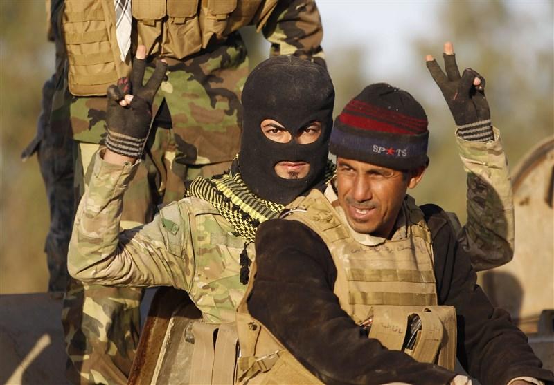 """فداکاری بینظیر رزمنده عراقی """"جان 100 رزمنده"""" را نجات داد/ عملیات «استشهادی» در برابر عملیات «انتحاری» داعش"""