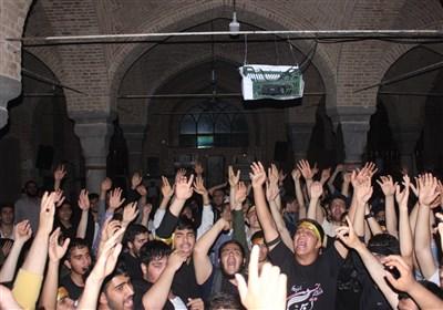 فهرست 500 مسجد برگزارکننده اعتکاف در تهران اعلام شد