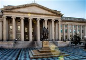 آمریکا 46 شخص و شرکت را به بهانه مبارزه با فساد تحریم کرد