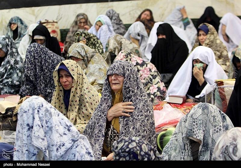 7670 نفر در اعتکاف ماه رجب سال 96 استان کرمانشاه شرکت کردند