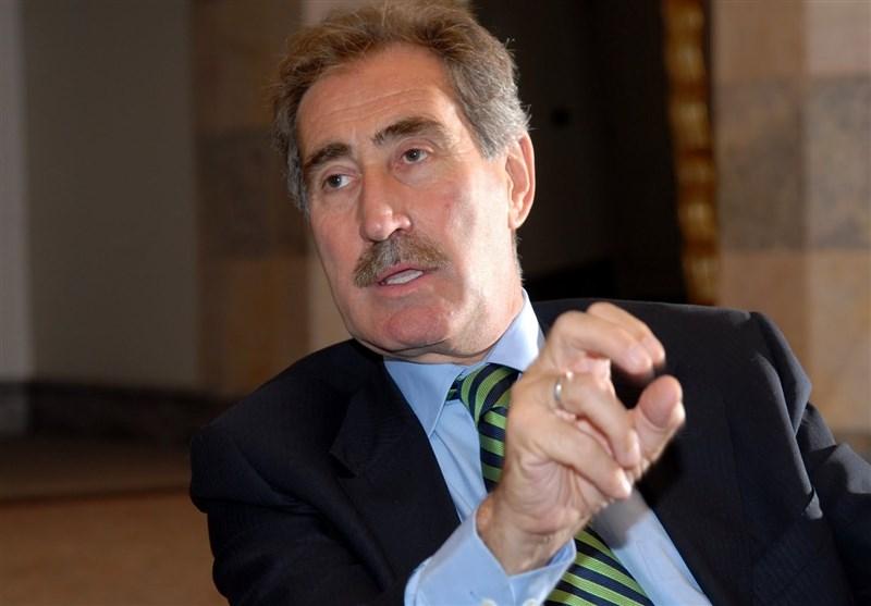 Ertuğrul Günay ارطغرل گونای، وزیر سابق فرهنگ ترکیه