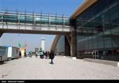 مسیر دسترسی به فرودگاه امام خمینی تغییر کرد + نقشه