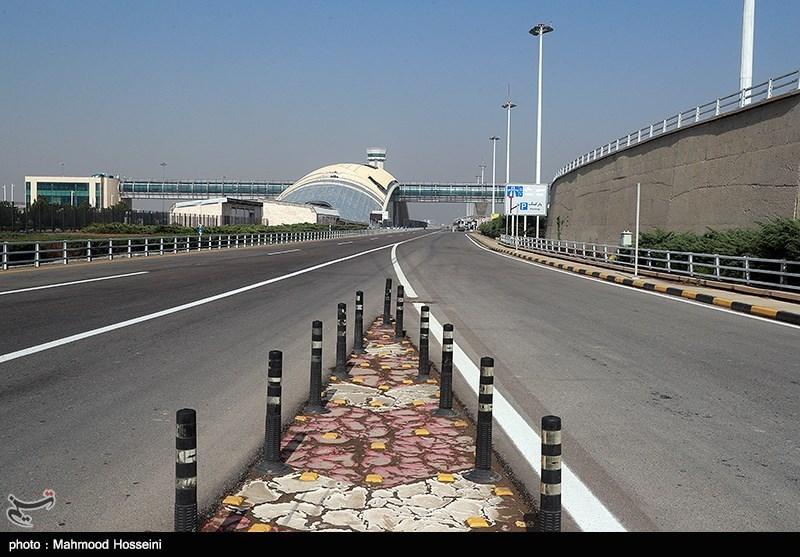 مدیرعامل جدید شهر فرودگاهی امام: برنامه های قبلی را ادامه میدهم