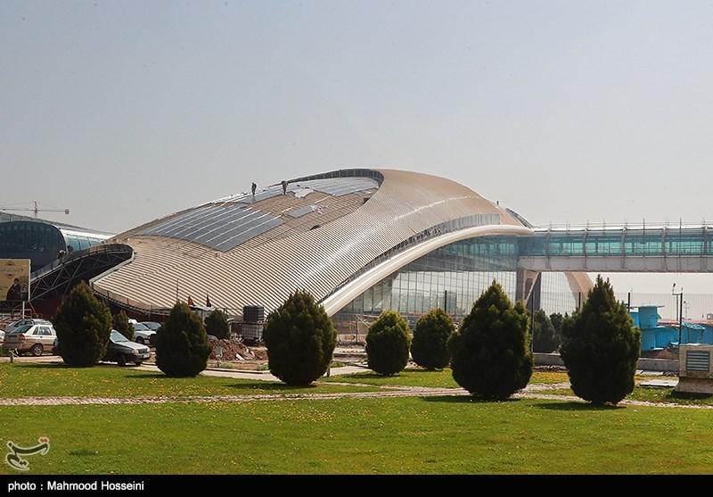 iran plans major boost to tehran int u2019l airport