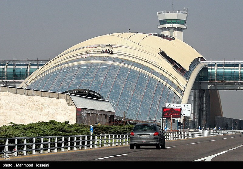Iran Cancels Airport Expansion Memorandum with French Firm
