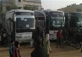 Terrorists Block Exit of Civilians from Syria's Foua, Kefraya: Report