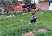 رنجنامه ساکنان «کفریا و فوعه» / شهرک «مضایا» کاملا از لوث تروریسم پاکسازی شد + فیلم و تصاویر