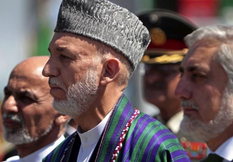 امریکہ کو بے دخل کرنے کا فیصلہ کرلیا ہے/ موجودہ افغان حکومت عوام کی نمائندگی نہیں کررہی