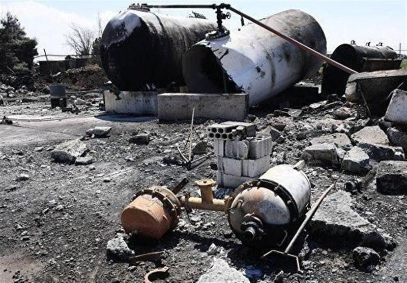 الجزایر خطاب به آمریکا: باید به حاکمیت سوریه احترام گذاشت