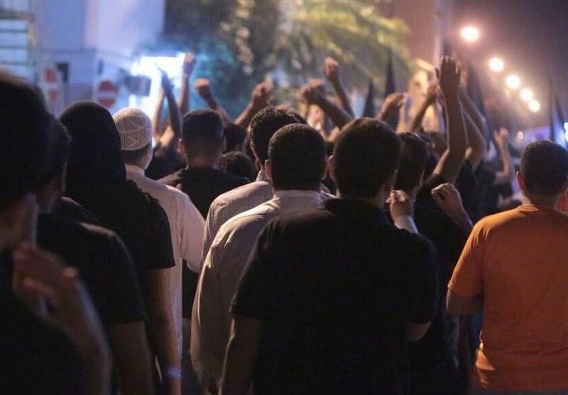 تظاهرات بحرینیها برای حق تعیین سرنوشت/ نگرانی از وخامت حل 2 فعال حقوق بشری