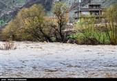 تازهترین جزئیات سیلاب و رانش زمین در شمال غرب کشور/ مفقود شدن و جان باختن 41 نفر از هموطنان