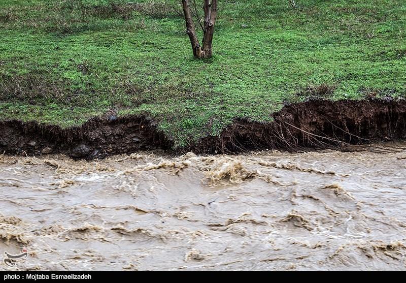 احتمال سیلاب ناگهانی و صاعقه در 10 استان کشور