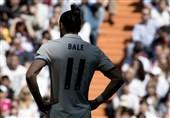بیل بازی رئال مادرید - خیخون را از دست داد