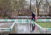 آخرین وضعیت بارشها / منفی شدن بارش ها در 4 حوضه آبریز اصلی کشور