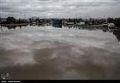 استانهای شمال غربی ایران غوطهور در سیل / آمار مفقودان بالا