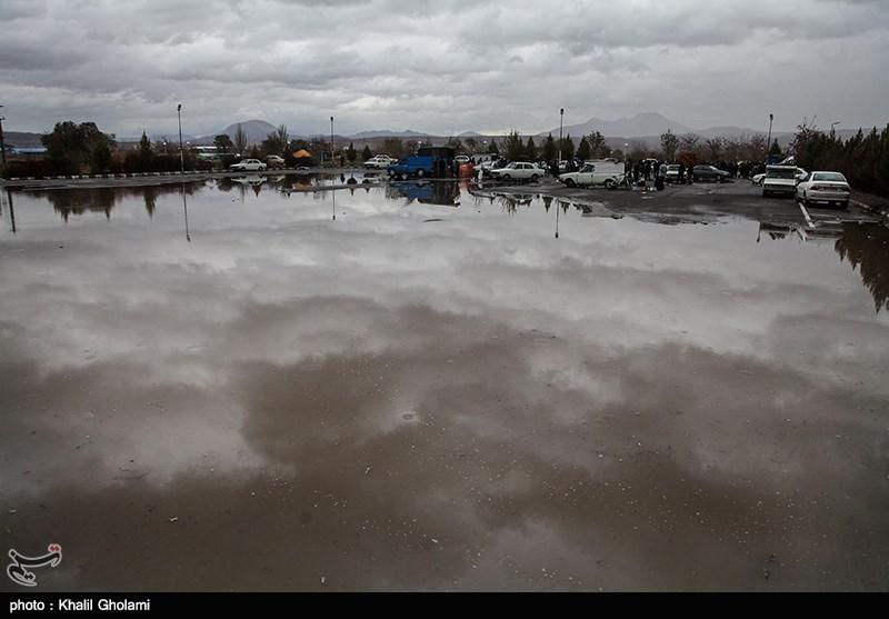 پیکر 4 نفر از شهروندان آذرشهری از سیلاب بیرون آورده شد