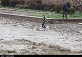 تعداد فوتیهای سیل از منظر اورژانس + اسامی مصدومان سیلاب بزرگ