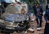 انفجار عبوة ناسفة فی محافظة فان شرقی ترکیا