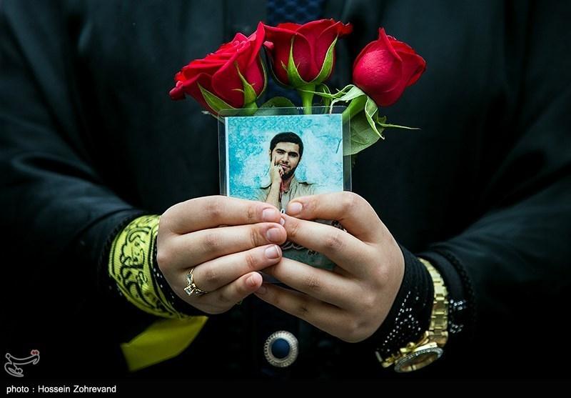 روایتی متفاوت از زندگی شهید مدافع حرم دهه هفتادی